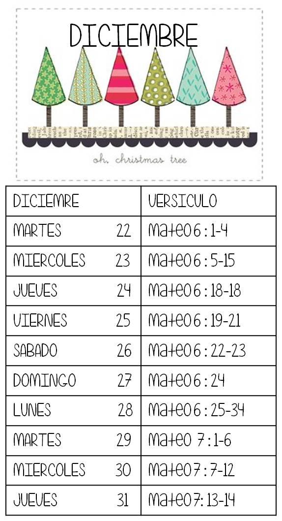 Dic 22-31